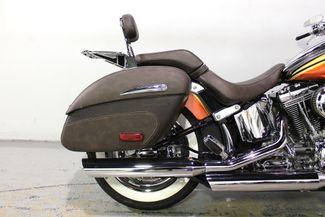 2014 Harley Davidson Screamin Eagle Deluxe CVO FLSTNSE Boynton Beach, FL 4