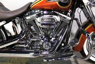 2014 Harley Davidson Screamin Eagle Deluxe CVO FLSTNSE Boynton Beach, FL 22