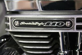 2014 Harley Davidson Screamin Eagle Deluxe CVO FLSTNSE Boynton Beach, FL 23