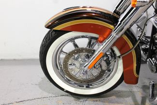 2014 Harley Davidson Screamin Eagle Deluxe CVO FLSTNSE Boynton Beach, FL 10