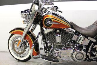 2014 Harley Davidson Screamin Eagle Deluxe CVO FLSTNSE Boynton Beach, FL 41