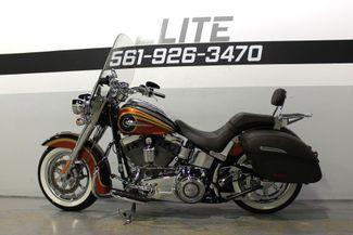 2014 Harley Davidson Screamin Eagle Deluxe CVO FLSTNSE Boynton Beach, FL 43
