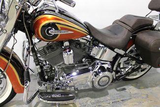 2014 Harley Davidson Screamin Eagle Deluxe CVO FLSTNSE Boynton Beach, FL 11