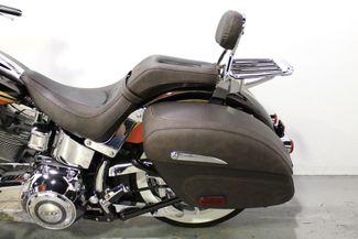 2014 Harley Davidson Screamin Eagle Deluxe CVO FLSTNSE Boynton Beach, FL 13
