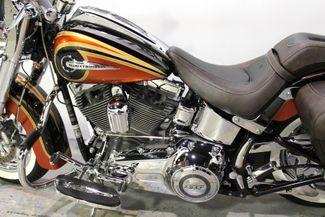 2014 Harley Davidson Screamin Eagle Deluxe CVO FLSTNSE Boynton Beach, FL 14