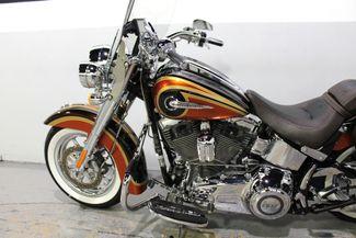2014 Harley Davidson Screamin Eagle Deluxe CVO FLSTNSE Boynton Beach, FL 15