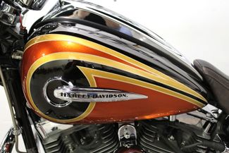 2014 Harley Davidson Screamin Eagle Deluxe CVO FLSTNSE Boynton Beach, FL 34
