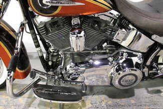 2014 Harley Davidson Screamin Eagle Deluxe CVO FLSTNSE Boynton Beach, FL 35