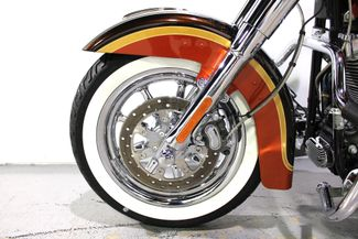 2014 Harley Davidson Screamin Eagle Deluxe CVO FLSTNSE Boynton Beach, FL 36
