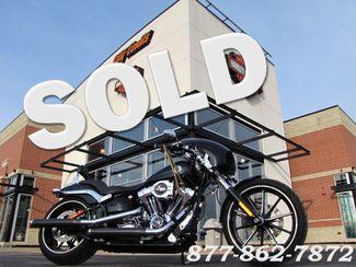2014 Harley-Davidson SOFTAIL BREAKOUT FXSB BREAKOUT FXSB McHenry, Illinois