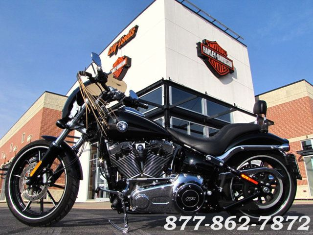 2014 Harley-Davidson SOFTAIL BREAKOUT FXSB BREAKOUT FXSB Chicago, Illinois 1