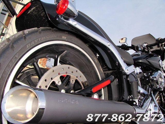 2014 Harley-Davidson SOFTAIL BREAKOUT FXSB BREAKOUT FXSB Chicago, Illinois 23
