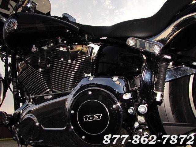 2014 Harley-Davidson SOFTAIL BREAKOUT FXSB BREAKOUT FXSB Chicago, Illinois 27