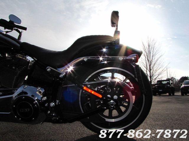 2014 Harley-Davidson SOFTAIL BREAKOUT FXSB BREAKOUT FXSB Chicago, Illinois 28