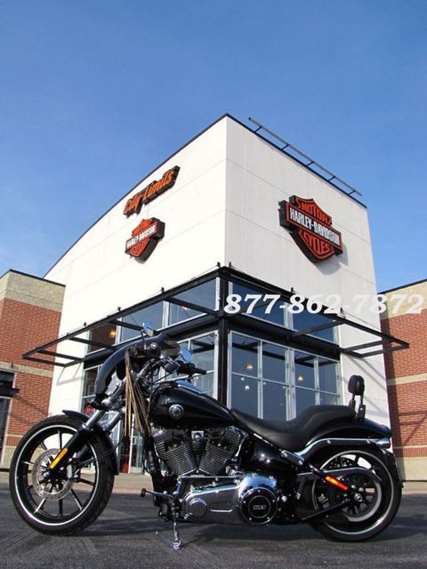 2014 Harley-Davidson SOFTAIL BREAKOUT FXSB BREAKOUT FXSB Chicago, Illinois 29