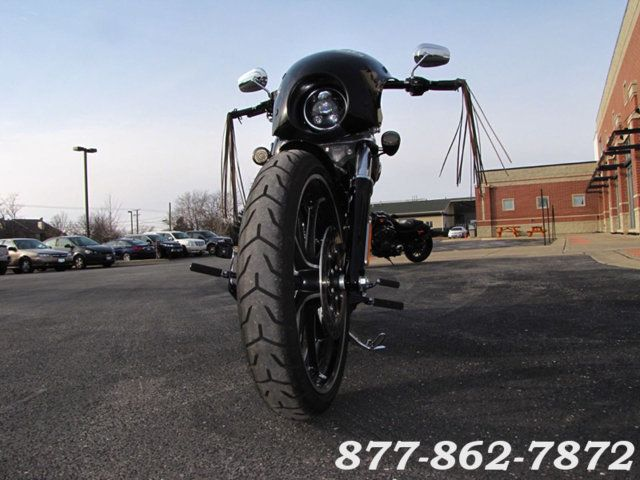 2014 Harley-Davidson SOFTAIL BREAKOUT FXSB BREAKOUT FXSB Chicago, Illinois 3