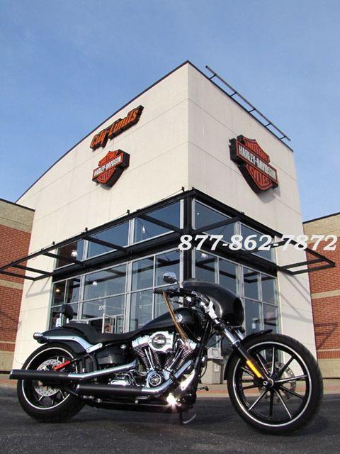 2014 Harley-Davidson SOFTAIL BREAKOUT FXSB BREAKOUT FXSB Chicago, Illinois 30