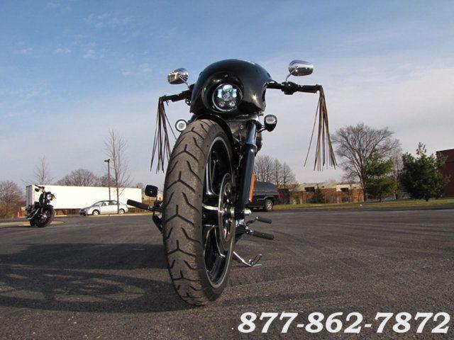 2014 Harley-Davidson SOFTAIL BREAKOUT FXSB BREAKOUT FXSB Chicago, Illinois 37