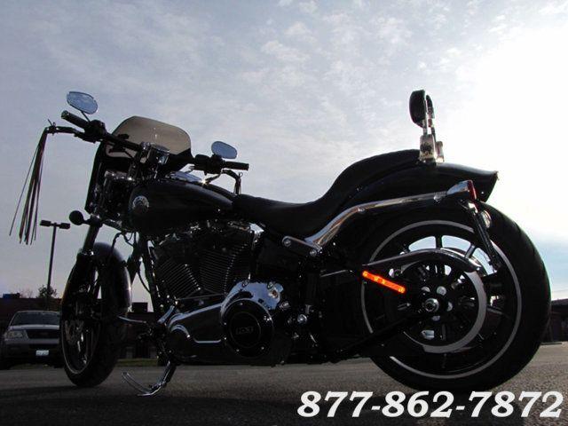 2014 Harley-Davidson SOFTAIL BREAKOUT FXSB BREAKOUT FXSB Chicago, Illinois 39