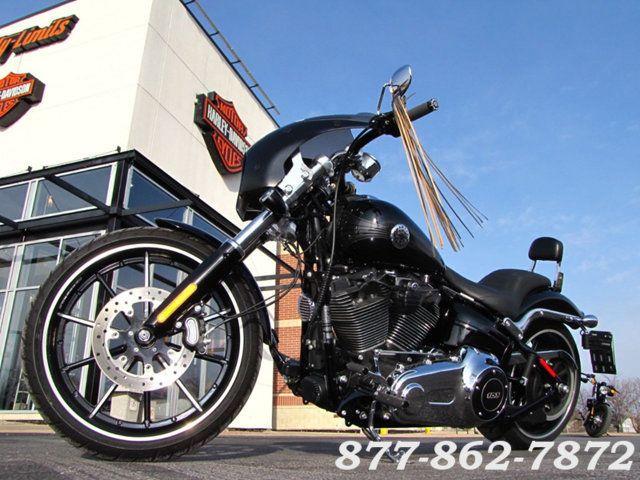 2014 Harley-Davidson SOFTAIL BREAKOUT FXSB BREAKOUT FXSB Chicago, Illinois 4