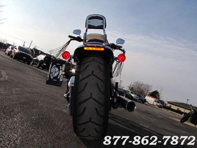 2014 Harley-Davidson SOFTAIL BREAKOUT FXSB BREAKOUT FXSB Chicago, Illinois 40