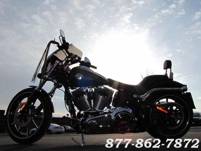 2014 Harley-Davidson SOFTAIL BREAKOUT FXSB BREAKOUT FXSB Chicago, Illinois 42