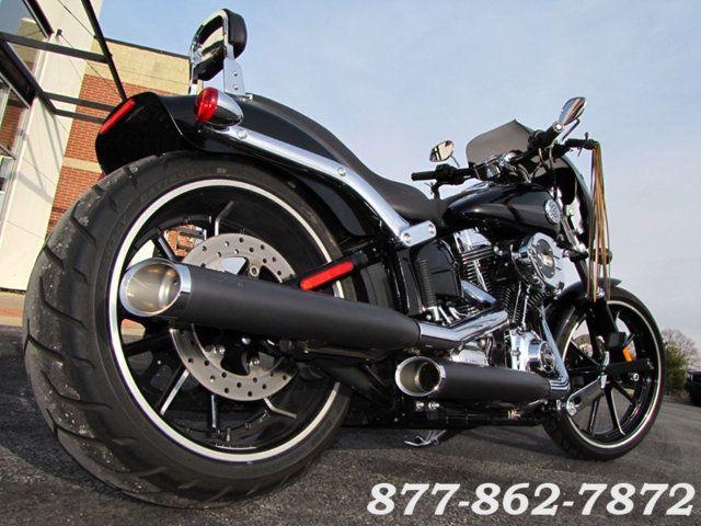 2014 Harley-Davidson SOFTAIL BREAKOUT FXSB BREAKOUT FXSB Chicago, Illinois 7