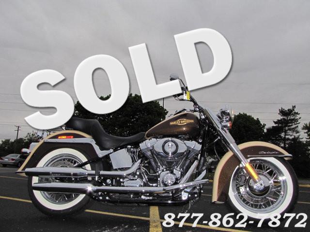 2014 Harley-Davidson SOFTAIL DELUXE FLSTN DELUXE FLSTN McHenry, Illinois 0