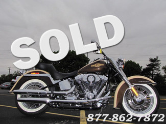 2014 Harley-Davidson SOFTAIL DELUXE FLSTN DELUXE FLSTN McHenry, Illinois