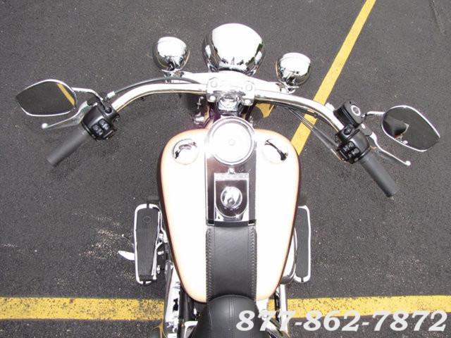 2014 Harley-Davidson SOFTAIL DELUXE FLSTN DELUXE FLSTN McHenry, Illinois 11