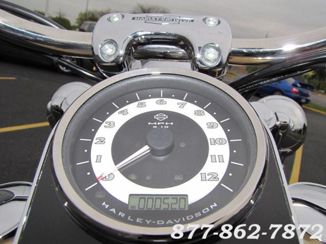 2014 Harley-Davidson SOFTAIL DELUXE FLSTN DELUXE FLSTN McHenry, Illinois 12