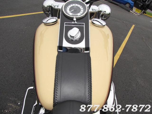 2014 Harley-Davidson SOFTAIL DELUXE FLSTN DELUXE FLSTN McHenry, Illinois 13