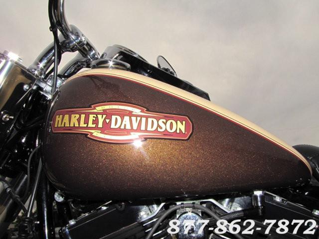 2014 Harley-Davidson SOFTAIL DELUXE FLSTN DELUXE FLSTN McHenry, Illinois 14