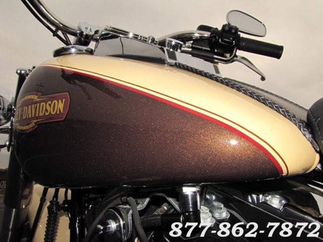 2014 Harley-Davidson SOFTAIL DELUXE FLSTN DELUXE FLSTN McHenry, Illinois 15