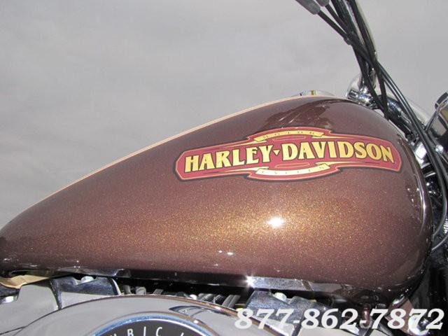 2014 Harley-Davidson SOFTAIL DELUXE FLSTN DELUXE FLSTN McHenry, Illinois 18