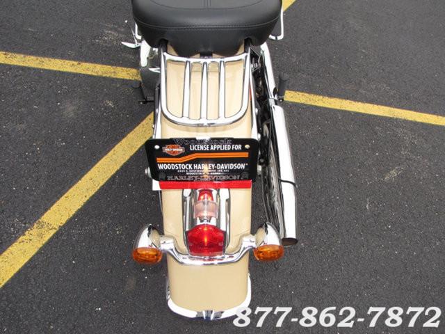 2014 Harley-Davidson SOFTAIL DELUXE FLSTN DELUXE FLSTN McHenry, Illinois 20