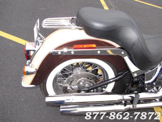 2014 Harley-Davidson SOFTAIL DELUXE FLSTN DELUXE FLSTN McHenry, Illinois 22