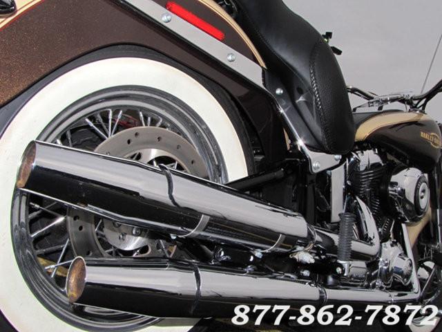 2014 Harley-Davidson SOFTAIL DELUXE FLSTN DELUXE FLSTN McHenry, Illinois 23