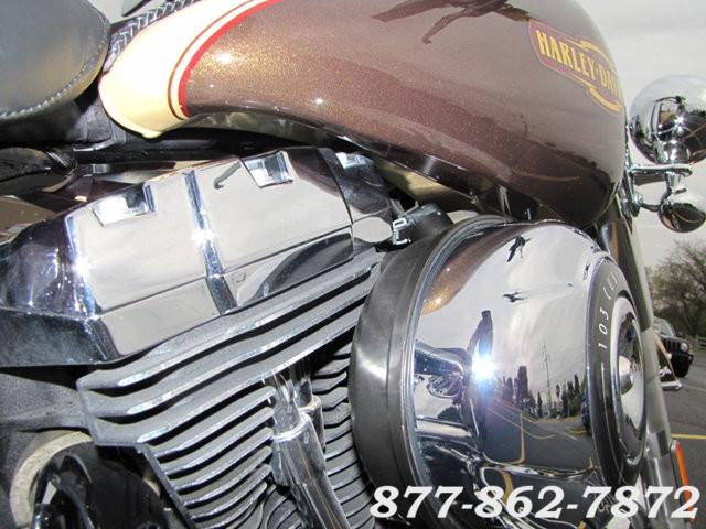 2014 Harley-Davidson SOFTAIL DELUXE FLSTN DELUXE FLSTN McHenry, Illinois 24