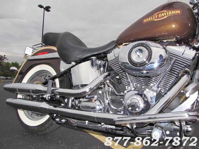 2014 Harley-Davidson SOFTAIL DELUXE FLSTN DELUXE FLSTN McHenry, Illinois 25