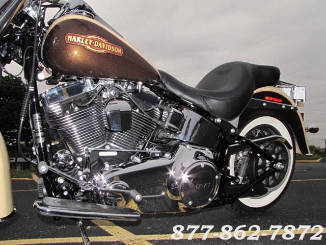 2014 Harley-Davidson SOFTAIL DELUXE FLSTN DELUXE FLSTN McHenry, Illinois 26
