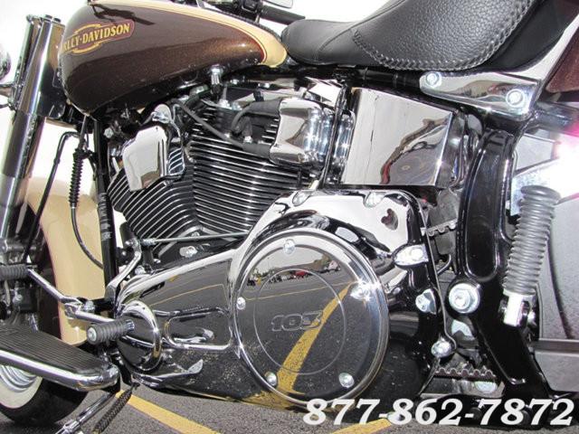 2014 Harley-Davidson SOFTAIL DELUXE FLSTN DELUXE FLSTN McHenry, Illinois 27