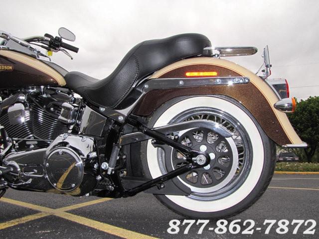 2014 Harley-Davidson SOFTAIL DELUXE FLSTN DELUXE FLSTN McHenry, Illinois 28