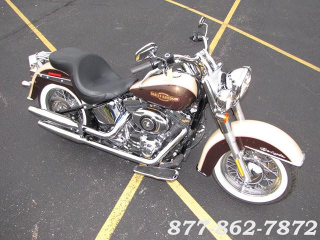 2014 Harley-Davidson SOFTAIL DELUXE FLSTN DELUXE FLSTN McHenry, Illinois 29
