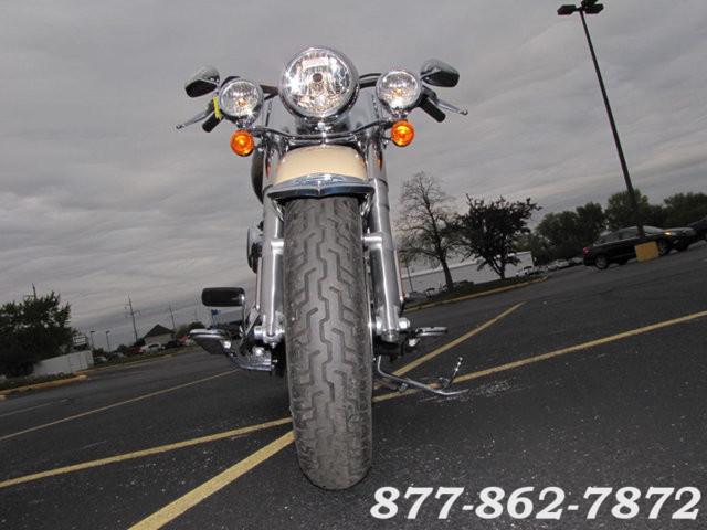 2014 Harley-Davidson SOFTAIL DELUXE FLSTN DELUXE FLSTN McHenry, Illinois 3