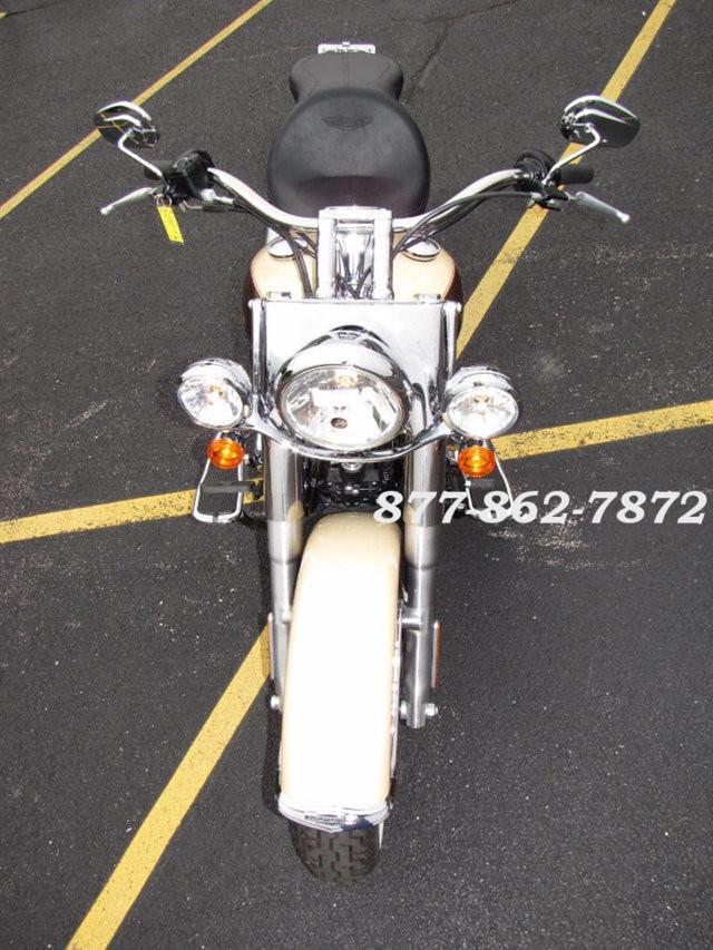 2014 Harley-Davidson SOFTAIL DELUXE FLSTN DELUXE FLSTN McHenry, Illinois 30