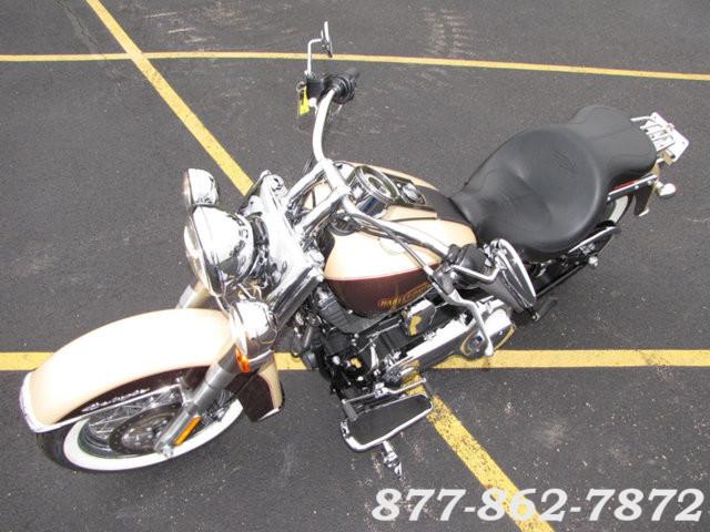 2014 Harley-Davidson SOFTAIL DELUXE FLSTN DELUXE FLSTN McHenry, Illinois 31
