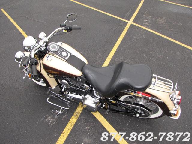 2014 Harley-Davidson SOFTAIL DELUXE FLSTN DELUXE FLSTN McHenry, Illinois 32