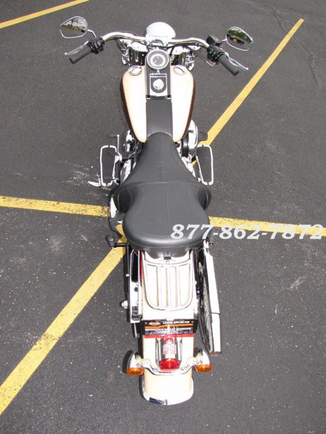 2014 Harley-Davidson SOFTAIL DELUXE FLSTN DELUXE FLSTN McHenry, Illinois 33