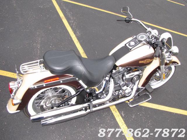 2014 Harley-Davidson SOFTAIL DELUXE FLSTN DELUXE FLSTN McHenry, Illinois 34